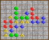 Play NOGO 2 (8x8 TicTacToe)