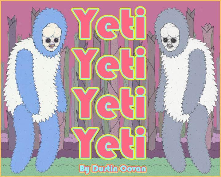 Play Yeti Yeti Yeti Yeti