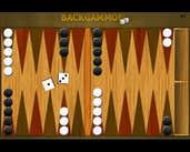Play Classic Backgammon