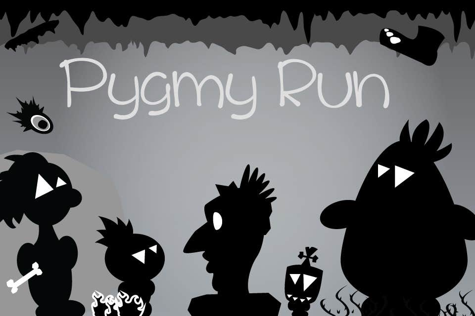 Play Pygmy Run