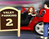 Play Valet Parking 2