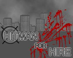 Play Hitman for Hire
