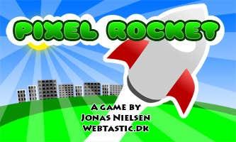 Play Pixel Rocket