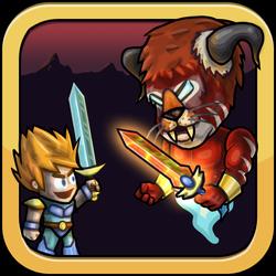Play Lava Blade Demo