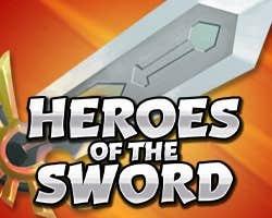 Play Heroes Of The Sword