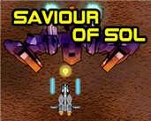 Play Saviour of Sol