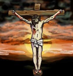 Play Jesus Nailer