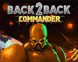 Play Back2Back: Commander