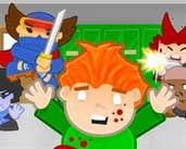 Play Pico's School DX