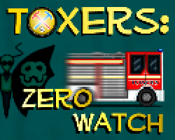 Play Toxers: Zero Watch
