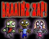 Play BRAAINZ ZAP!