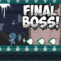 Play The Final Boss