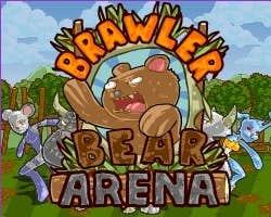 Play Brawler Bear Arena