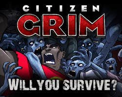Play Citizen Grim