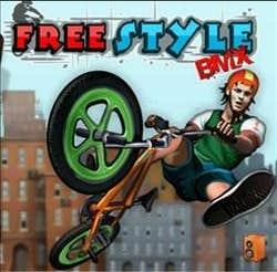Play BMX Style