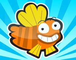 Play Fishenoid 2