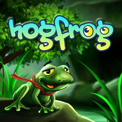 Play HogFrog