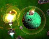 Play Astroflux