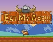 Play Eat My Axe