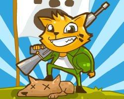 Play Kitt's Kingdom