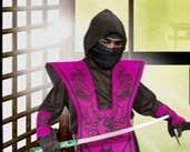Play American Ninja Gold Match