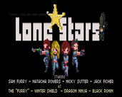 Play Lonestars versus Mecha-rrots
