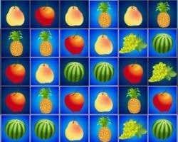Play Fruit Harvesting