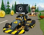 Play Karting Super Go