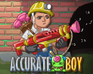 Play Accurate Boy
