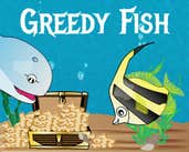 Play Greedy Fish Game