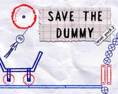 Play Save The Dummy : Level Pack 2
