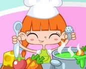 Play Cooking Slacking