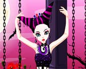 Play Gothic Ballerina