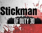 Play Stickman of Duty