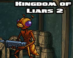 Play Kingdom of Liars 2