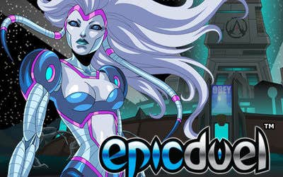 Play EpicDuel