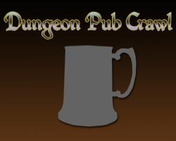 Play Dungeon Pub Crawl