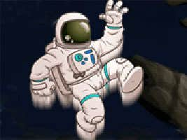 Play Astronaut Joe N