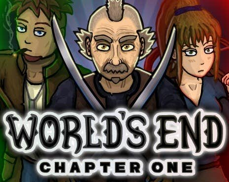 Play World's End Chapter 1