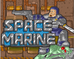 Play Space Marine