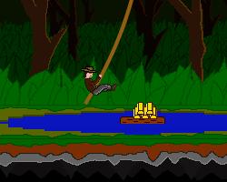Play Jungle Adventure