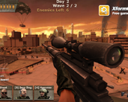 Play Sniper Team