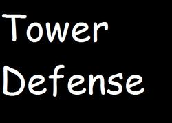 Play Tower Defense