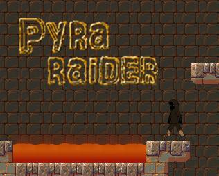 Play Pyraraider