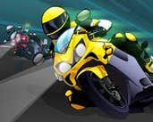 Play Super Bike Race