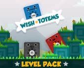 Play Wish Totems Level Pack