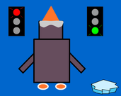 Play Red Light, Green Light ( HTML5 )