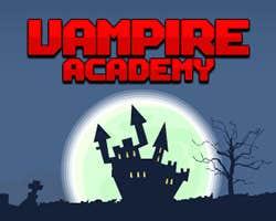 Play Vampire Academy