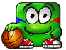 Play Dino Basketball