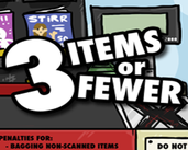 Play 3 Items or Fewer
